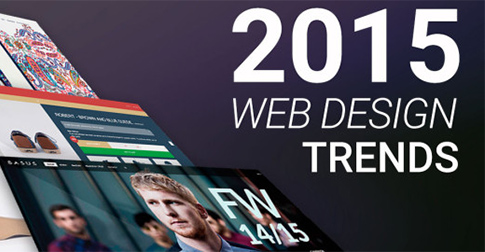 Design e-commerce: 5 tendenze per il 2015