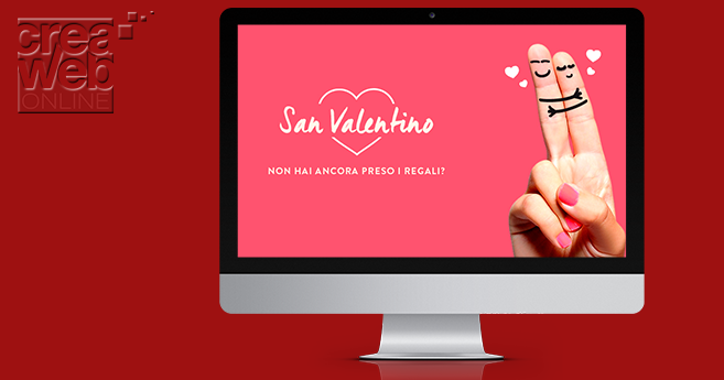 E-commerce e San Valentino: una coppia vincente!