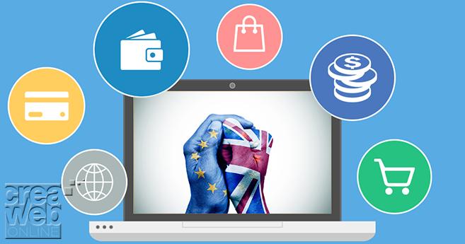 Brexit: cosa cambierebbe per l'e-commerce da un punto di vista legale e fiscale?