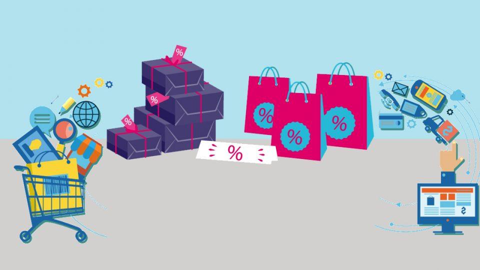 Promozioni efficaci per il tuo e-commerce