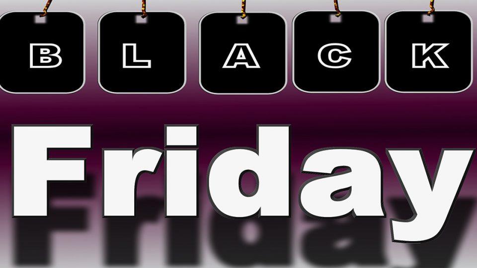 Black Friday: la guida completa